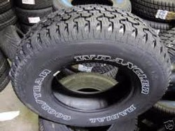 Made in China car tyres of economical type of technique used for Light truck and SUV