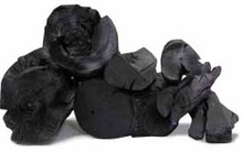 Hardwood charcoal (Oak charcoal)