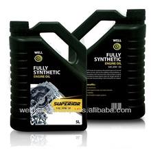 Well Lube SAE 20W50 SL/CF Gasoline Engine Oil