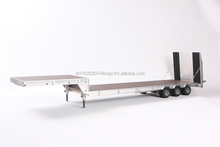 Flatbed Trailer with Ramp - Carson Product