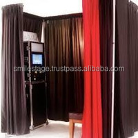 Wholesale cheap photo booth/portable photo booth from RK