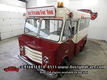 1965 Chevrolet P 10 Step - Van Runs Drives Great Ready to Sell Ice Cream! - See more at: www.dustyoldcars.com