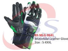Motorcycle Gloves for Bikers