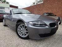 USED CARS - BMW Z4 2.0I CAR (LHD 7107 GASOLINE)