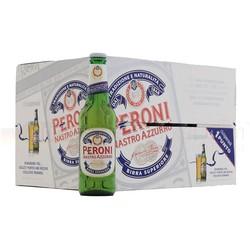 Peroni Nastro Azzurro Beer x 24 Bottles