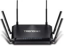 FREE SHIPPING & Discount Price For TRENDnet AC3200 Tri Band Wireless Router