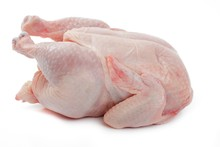 Frozen chicken leg quarters, thighs and breast available at good prices