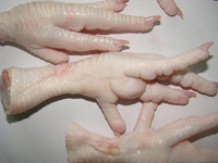 Grade A Frozen Chicken Feet