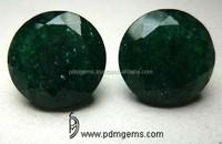 Green Aventurine Gemstone Round Cut For Jewellery From Manufacturer/Wholesaler