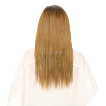 Easy to use wave on hair extension with Heat-resistant