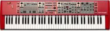 Nord Stage 2 73-Key Semi-Weighted Action Keyboard