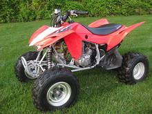2013 HONDA TRX 400X ATV, LIKE NEW, ELECT START, REVERSE. PRICED TO MOVE! NO RESR