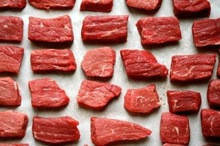 Halal Chilled or Frozen MB6 Striploin Wagyu Beef