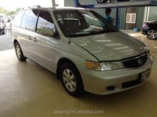2003 Honda Odyssey 3.5L