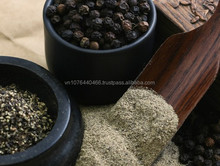 BLACK PEPPER POWDER ( SKYPE: ms.swan2