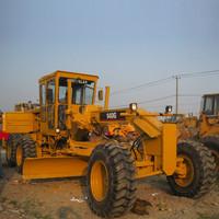 Used caterpillar 140g motor grader, cat 140G graders, Cheap cat 140G motor grader for sale