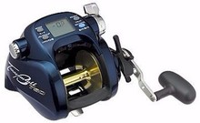 For New Daiwa Saltiga Dog Fight Spinning Fishing Reel SA-Z6500HDF