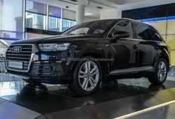 2016 Audi Q7 3.0 TDI