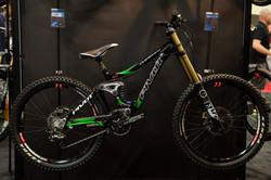 2014 Pivot Phoenix DH Bike