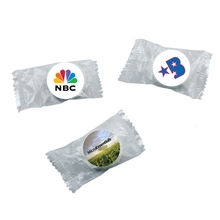 Life Savers Singles Breath Mints - great for trade shows and come with your 4-color laminated decal.