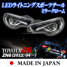 Wide variety of Japan-made import car parts for wholesale