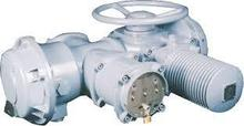 Gear operators for valve automation