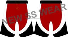 MMA Belt Shorts / MMA Belt Sublimation Shorts / MMA Grappling Short Kick Boxing Sublimation Printing