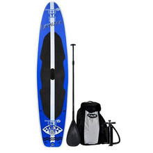 Low Price Rave Outback Inflatable SUP - 10'6inch Stand Up