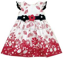 "Baby clothes ""Luara Ashley Dress"""
