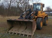 CAT IT28B Wheel Loader - Stock no:11224