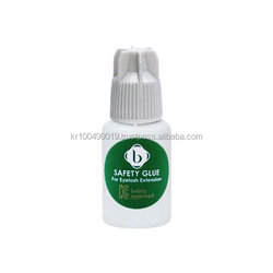 Safety Glue with Blink Lash Stylist & Care / Korean eyelash extension glue for Begginer / eyelash extension adhesive