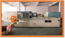 Pre-owned/Second hand/Used injection molding machine NIIGATA MD100SII