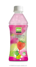 OEM Strawberry Juice