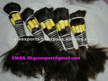 "MALAYSIAN VIRGIN HAIR NATURAL COLOR NATURAL STRAIGHT 18"" HAIR WEAVING"