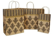 Paper carry bags |Paper shopping bag |Paper gift bag with various design