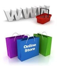 Online E commerce shopping website United kingdom India