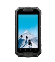 waterproof android phone MTK6589 quad co 2.0MP+8.0MP rugged smartphone walkie talkie