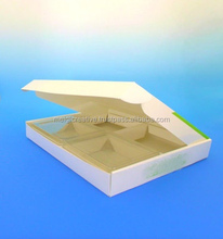 Subscription packaging box, mailer box