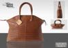 KHATOCO Crocodile Leather Bags 08010