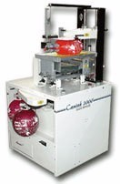 Jused balloons printing machine 1s/1c