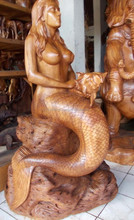 Wood Carving WC-02