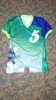Custom American Football Jersey PAYPAL