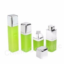 Twisted Airless Dispenser Bottle #PASR 50,30,15 ml