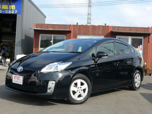 toyota purius 2010 Popular and japanese toyota second hand used car