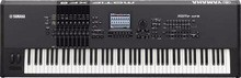 For New Motif XF8 88-Key Balanced Hammer Action Synthesizer Workstation Keyboard