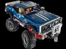 Original Technic #41999 4x4 Crawler Exclusive Edition
