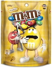 M&M'S Mix-Ups Chocolates (160g)