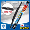 Various types of NWB car windshield wipers , adapter available