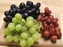 Fresh Grapes high quality