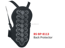 Men`s Unique Back Protector for Motorbike Rider